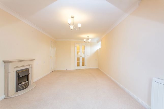Thumbnail Flat to rent in Browning Court, Fenham Chase, Newcastle Upon Tyne, Tyne And Wear