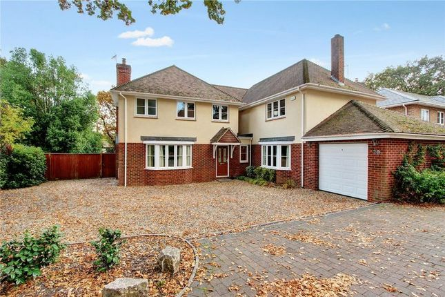 5 bed detached house for sale in Horns Drove, Rownhams, Southampton