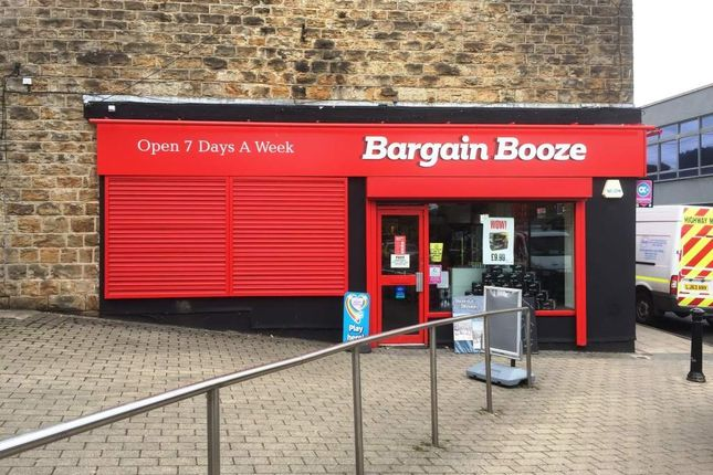 Retail premises for sale in Sheffield S36, UK