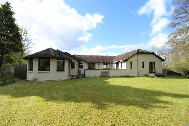 Thumbnail Detached house for sale in 7 & 7A, Fern Place, Inverness