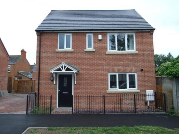 Thumbnail Detached house for sale in Brook Street, Thurmaston, Leicster