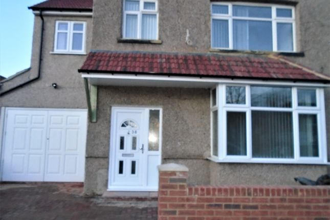 Thumbnail Property to rent in Mount Road, Hayes