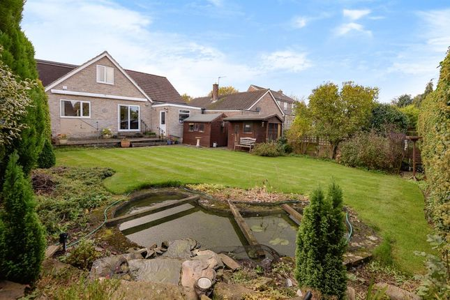 Thumbnail Detached house for sale in Red Bank Drive, Ripon