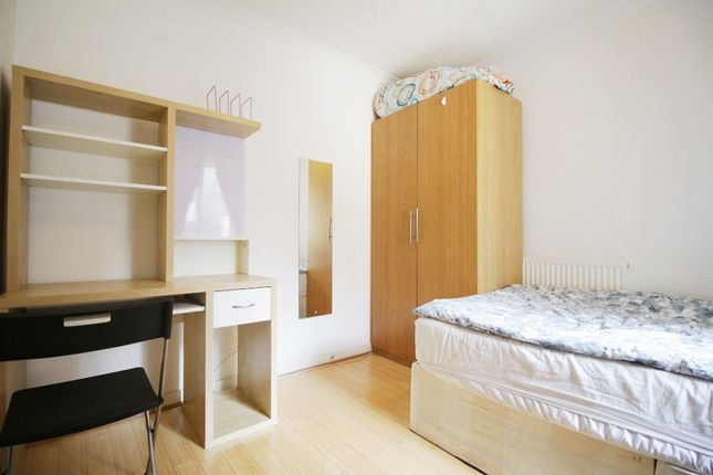 Thumbnail Flat to rent in Churchway, Euston, London