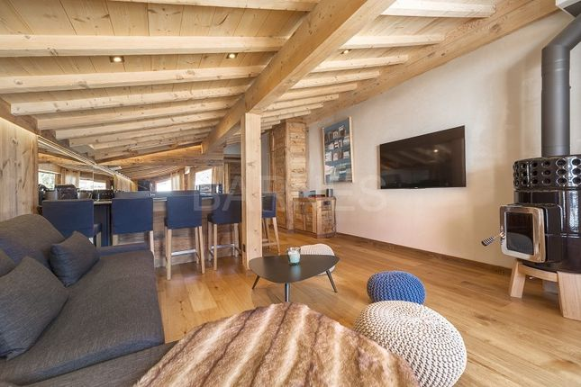 Thumbnail Apartment for sale in Megeve, Megeve, France