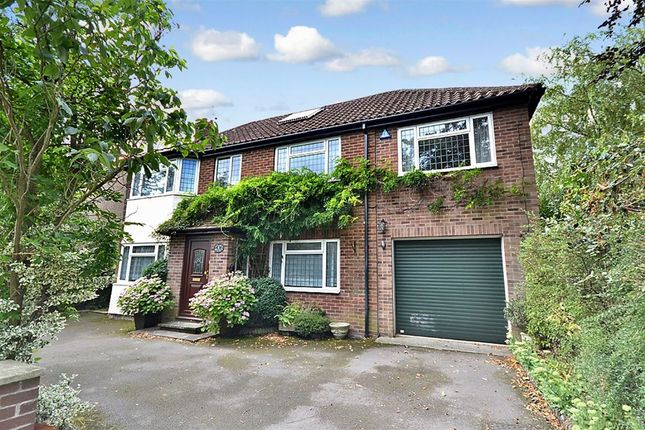 Thumbnail Detached house to rent in High Stile, Dunmow