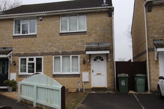 2 bed semi-detached house to rent in Ware Road, Caerphilly CF83