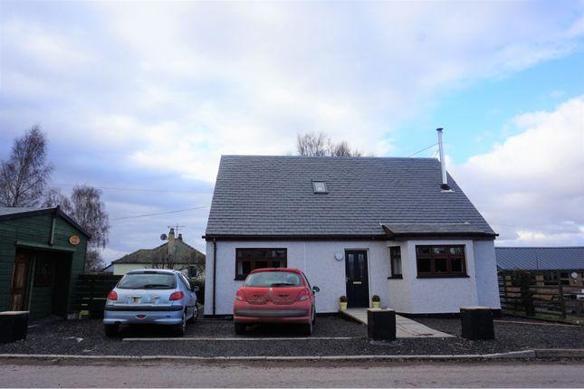 Thumbnail Detached house for sale in Coupar Angus, Camp Muir, Coupar Angus