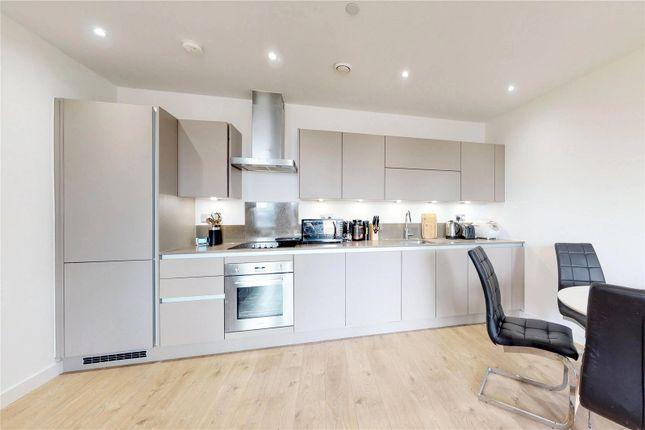 Picture No. 19 of Delancey Apartments, 12 Williamsburg Plaza, London E14