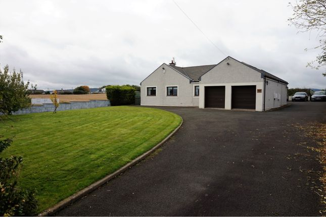 The Property of Gairney Bank, Kinross KY13