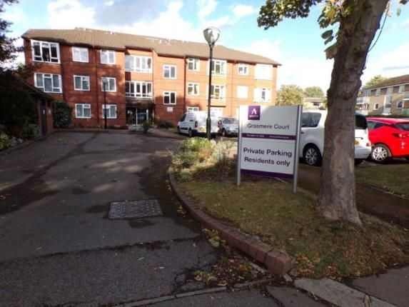 Thumbnail Flat for sale in Village Road, Enfield, London