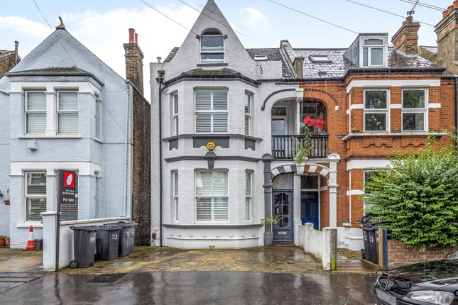 Thumbnail Semi-detached house for sale in Edith Road, London