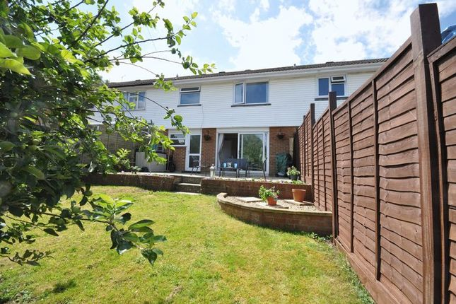 Thumbnail Terraced house for sale in Whatcombe Road, Frome