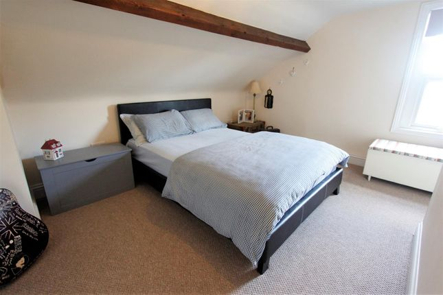 Bedroom Two of Church Lane, Little Bytham, Grantham NG33