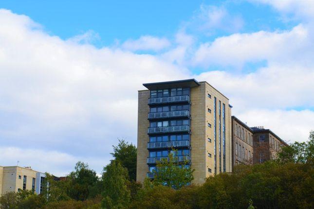 Hill Street, Flat 1/3, Garnethill, Glasgow G3