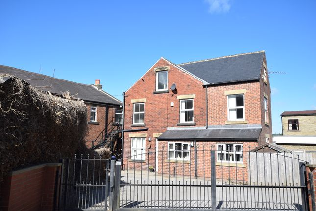 Thumbnail Detached house for sale in St. Marys Street, Penistone, Sheffield