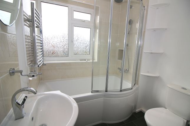 Family Bathroom of Dolphin Close, Plymstock, Plymouth PL9