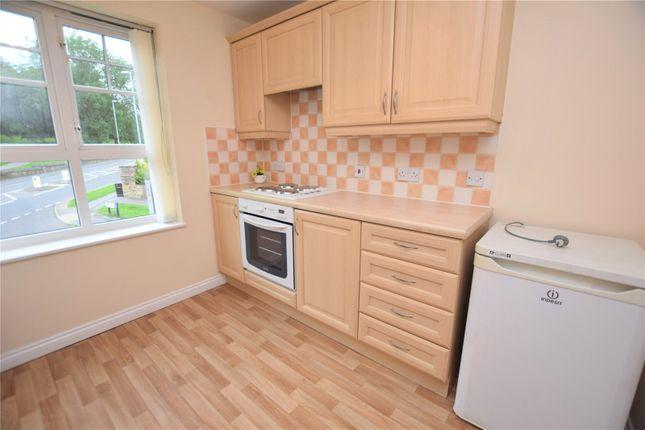 Kitchen of Tavistock Park, Leeds LS12