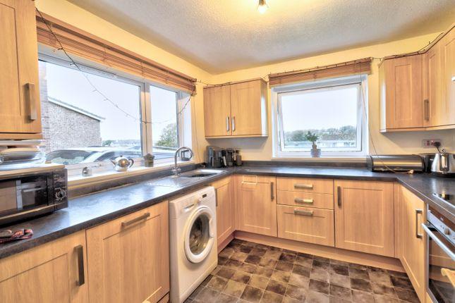Kitchen of Reddicliff Road, Plymstock, Plymouth PL9