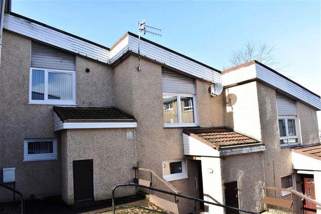 Thumbnail 2 bedroom terraced house for sale in 35, Finnieston Street, Greenock, Renfrewshire