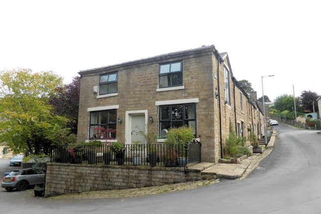 Thumbnail Terraced house for sale in Hill Street, Summerseat, Bury