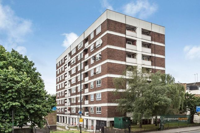 1 bed flat for sale in Hammersmith Grove, Hammersmith, London W6