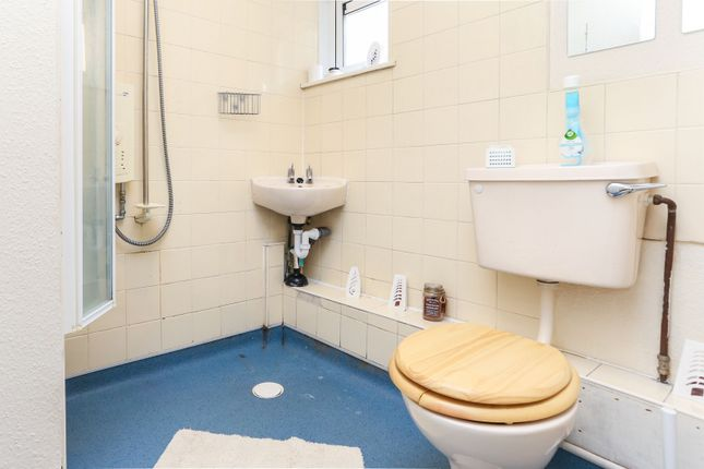 Shower Room of Highters Close, Maypole, West Midlands B14