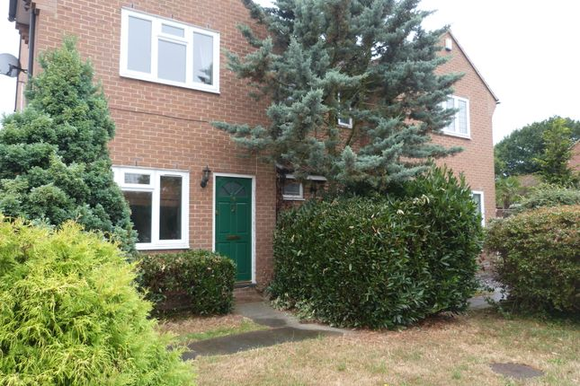 Thumbnail End terrace house to rent in Wren Drive, Waltham Abbey