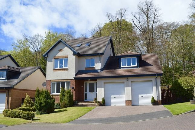 Thumbnail Property for sale in Roman Road, Ayr