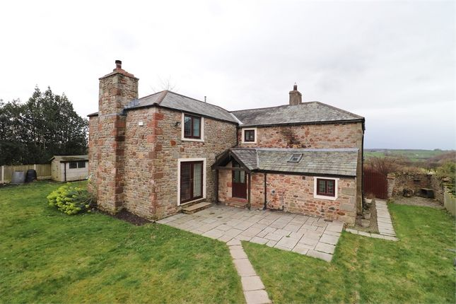 Thumbnail Cottage for sale in Carleton, Carlisle, Cumbria