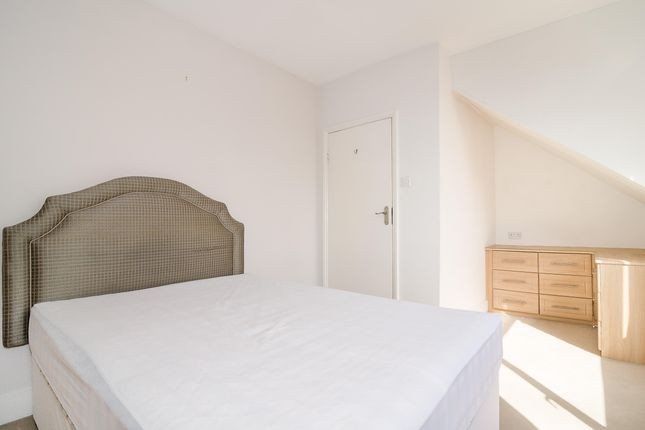 Master Bedroom of Upham Park Road, London W4