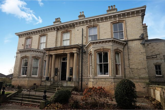 Thumbnail Flat for sale in Westlands Avenue, Grimsby