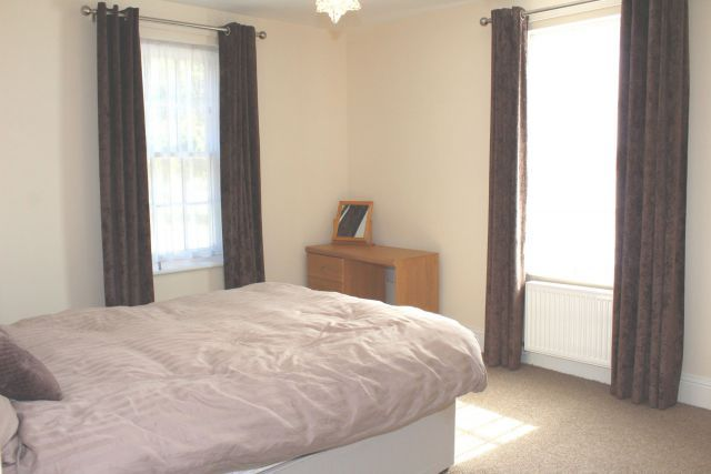 Bedroom One of Lacing Lane, Upton, Northampton NN5