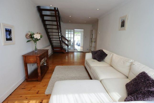 Thumbnail Semi-detached house to rent in Grants Close, Mill Hill East, London