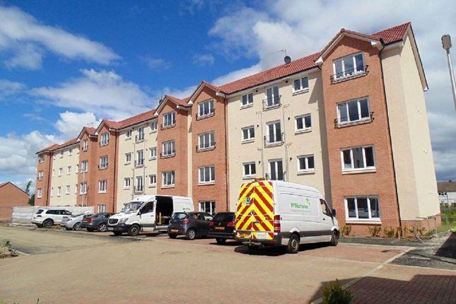 Thumbnail Flat to rent in Torwood Crescent, South Gyle, Edinburgh