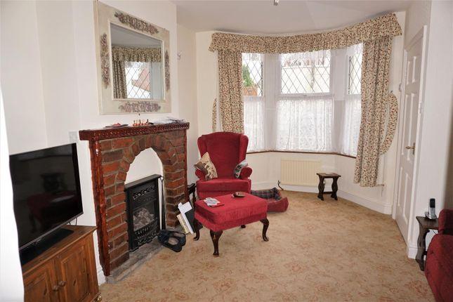 Lounge of Sandholme Road, Brislington, Bristol BS4