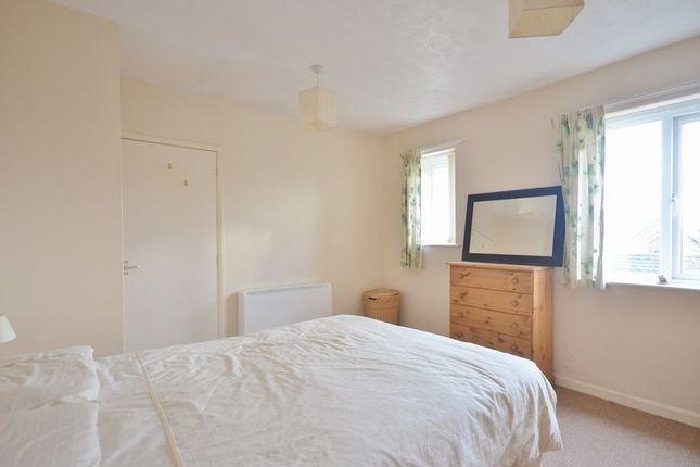 Bedroom of Park End Road, Workington CA14