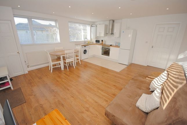 Thumbnail Bungalow for sale in Stansted Road, Bishop's Stortford