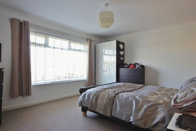Bedroom of Nelson Drive, Pensby, Wirral CH61