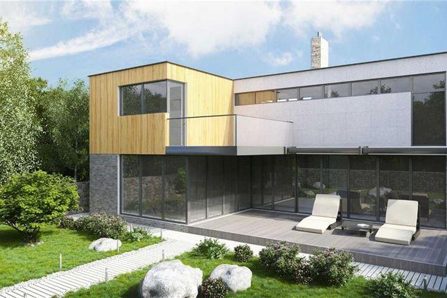 Thumbnail Detached house for sale in Cartford Park, Cartford Lane, Little Eccleston, Preston