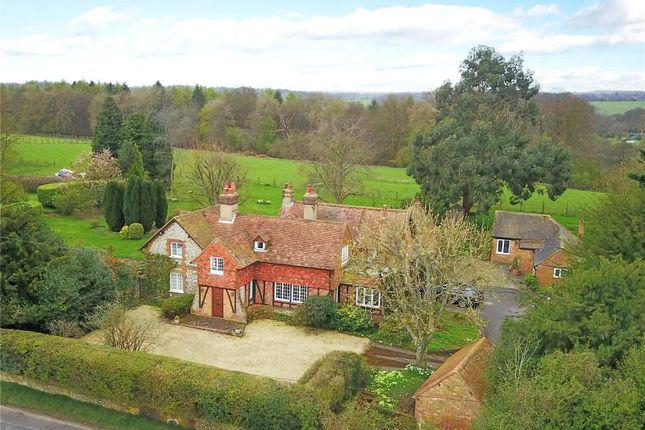 Thumbnail Detached house for sale in Ibstone, High Wycombe, Buckinghamshire