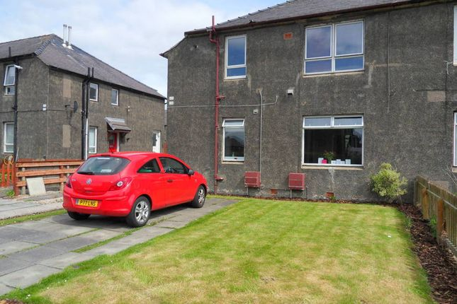 Thumbnail Flat for sale in Marchfield Quadrant, Ayr