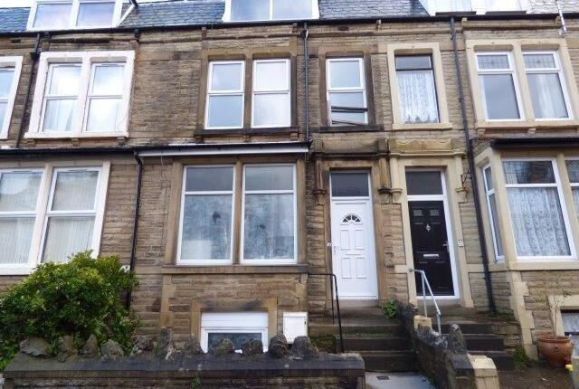 Thumbnail Terraced house to rent in Beach St, Morcombe