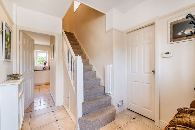 Hallway of Stowe Road, Orpington BR6