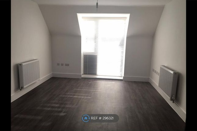 Thumbnail Flat to rent in Doyle Close, Rugby