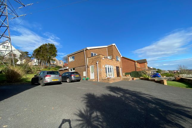 Detached house for sale in St. Margarets Drive, Llanelli