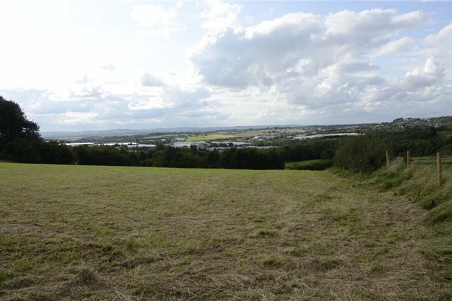 Thumbnail Land for sale in Churchmeade, Blackwell Road, Huthwaite, Sutton-In-Ashfield