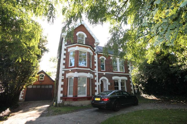Thumbnail Detached house for sale in Lesney Park Road, Erith
