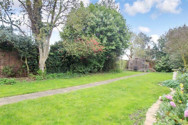 Garden of Beechcroft Road, Ipswich, Suffolk IP1