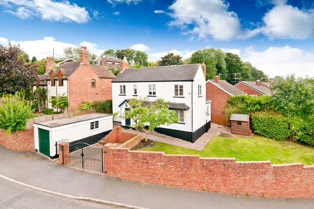 Thumbnail Cottage for sale in Fairview Cottage, Dukes Hill, Ketley Bank, Telford, Shropshire